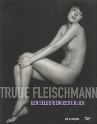 Trude Fleischmann exhibition catalog