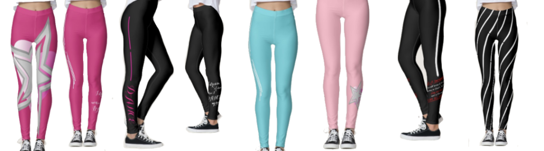 Leggings Collection